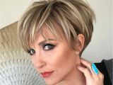 Easy Hairstyles for Short Hair In Summer Easy Daily Short Hairstyle for Women Short Haircut Ideas