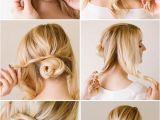 Easy Hairstyles for Short Hair In Summer Simple Braid Hair Styles for Long Hair