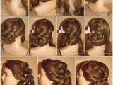 Easy Hairstyles for Short Hair Indian Hairstyles for Girls for Indian Weddings Luxury Elegant Short Hair