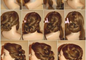 Easy Hairstyles for Short Hair On Dailymotion Lovely Simple Hairstyles for Short Hair Videos Dailymotion