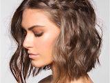 Easy Hairstyles for Short Hair Summer 20 Super Stylish & Easy Medium Length Haircuts
