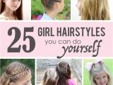 Easy Hairstyles for Short Hair to Do On Yourself Good Cute Easy Hairstyles with Headbands