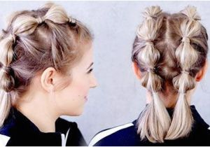 Easy Hairstyles for Short Hair to Do Yourself Awesome Braided Hairstyles for Little Girls
