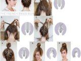 Easy Hairstyles for Short Hair Videos Dailymotion Simple N Easy Hairstyles Dailymotion 59 astonishing Simple Hair Bun