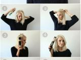 Easy Hairstyles for Short Wavy Hair Step by Step 23 Chic Medium Hairstyles for Wavy Hair My Style