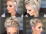 Easy Hairstyles for Shorter Hair Easy Hairstyles for Short Hair Short and Cuts Hairstyles