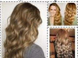 Easy Hairstyles for Shoulder Length Hair without Heat 15 Tutorials for Curls without Heat Pretty Designs