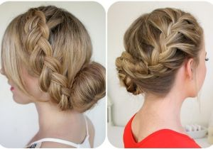 Easy Hairstyles for Special Occasions Easy Hairstyles for Special Occasions