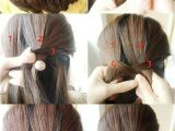 Easy Hairstyles for Straightened Hair 10 French Braids Hairstyles Tutorials Everyday Hair