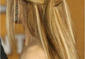 Easy Hairstyles for Straightened Hair 35 Diverse Home Ing Hairstyles for Short Medium and