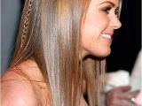 Easy Hairstyles for Straightened Hair Easy Hairstyles for Long Straight Hair Hairzstyle
