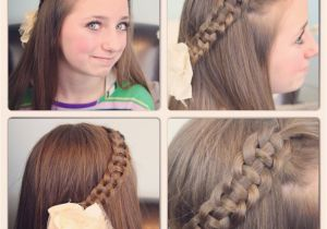 Easy Hairstyles for Teenagers Easy Hairstyles for Teens