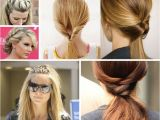 Easy Hairstyles for the Office 17 Best Images About Fice Hair Styles On Pinterest