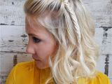 Easy Hairstyles for the Pool Beauty Girl Musings Hair therapy How to Easy Pool to