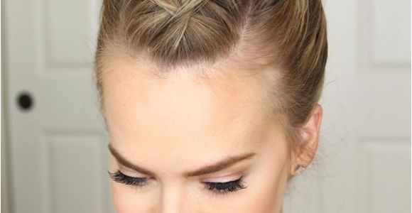 Easy Hairstyles for the Summer 16 Easy Hairstyles for Hot Summer Days
