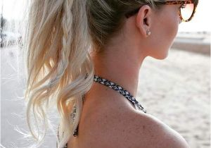 Easy Hairstyles for the Summer Best 25 Summer Hairstyles Ideas On Pinterest