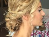 Easy Hairstyles for Thin Hair Pinterest 27 Simple and Stunning Wedding Hairstyles You Ll Love