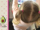 Easy Hairstyles for toddler Girls Unique Simple Pigtails