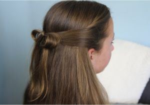 Easy Hairstyles for Tweens Tween Hairstyles