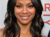 Easy Hairstyles for Unmanageable Hair Celebrity Beach Wave Hair Looks