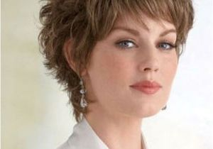 Easy Hairstyles for Wavy Frizzy Hair 16 Cute Short Hairstyles for Curly Hair to Make Fellow