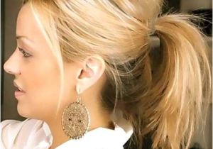 Easy Hairstyles for Wavy Medium Length Hair 30 Easy and Cute Hairstyles