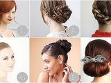 Easy Hairstyles for Wedding Guests to Do Yourself Easy Diy Bridesmaid Hairstyles Hairstyles