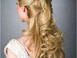 Easy Hairstyles for Weddings Long Hair Easy Wedding Hairstyles for Long Hair