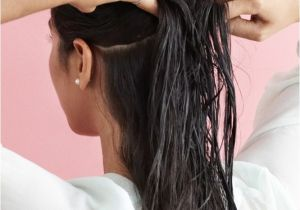 Easy Hairstyles for Wet Hair Overnight Hairstyles for Wet Hair Overnight