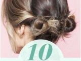 Easy Hairstyles In 3 Minutes 108 Best 5 Minute Hairstyles Images