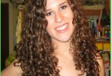 Easy Hairstyles In Curly Hair Awesome Cute Easy Hairstyles for Curly Hair
