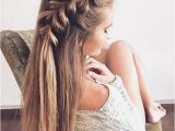 Easy Hairstyles In Home Easy Hairstyles at Home Unique Luxury Easy Cool Hairstyles Long Hair