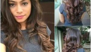 Easy Hairstyles In Open Hair 56 Best Long Indian Hairstyles Step by Step Images On Pinterest