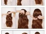 Easy Hairstyles In the Morning Easy Morning Hairstyles