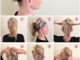 Easy Hairstyles Just Out Shower 103 Best Dance Hairstyles Images