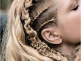 Easy Hairstyles Like Braids 45 Easy Hairstyles for Long Thick Hair Hair Pinterest