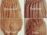 Easy Hairstyles Like Braids This is Really Cool Wish I Could Do something Like that