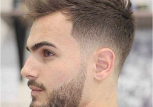 Easy Hairstyles Male 20 New Short Easy Hairstyles for Men