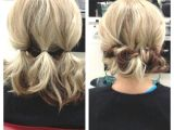 Easy Hairstyles Messy Buns 26 Beautiful Hairstyle Bun