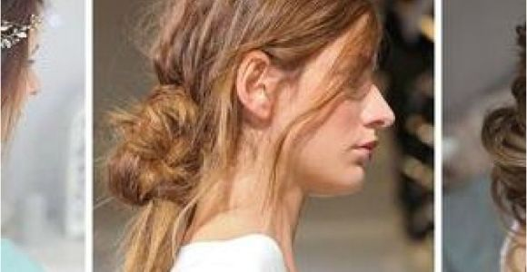 Easy Hairstyles Messy Buns Cool Messy but Cute Hairstyles