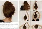 Easy Hairstyles Messy Buns Messy Bun I Love How there is A Tutorial for A Freakin Messy Bun