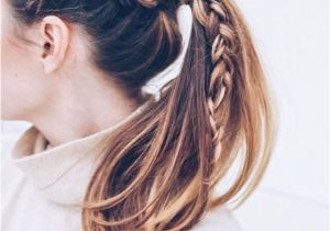Easy Hairstyles No Braiding Blonde Hair Braids Hairstyle Braided Hairstyles