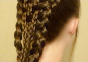 Easy Hairstyles No Braiding Braid Hairstyles for Long Hair Cute Braid Hairstyles Easy Easy