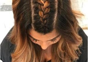 Easy Hairstyles No Braiding Try these 35 Easy Braid Styles No Crazy Braiding Skills Necessary