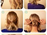 Easy Hairstyles On Yourself Best Do It Yourself Hair Color Easy Do It Yourself Hairstyles