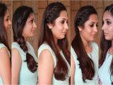 Easy Hairstyles On Youtube 5 Quick & Easy Hairstyles