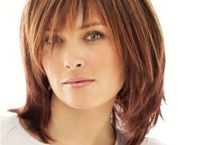 Easy Hairstyles Over 40 Cute Mid Length Hairstyles for Women Over 40