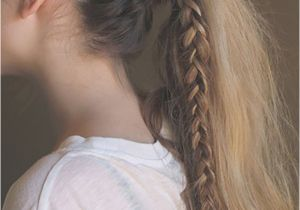 Easy Hairstyles Pony 10 Breathtaking Braids You Need In Your Life Right now