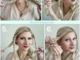 Easy Hairstyles Step by Step Instructions 1000 Images About Easy Up Dues On Pinterest