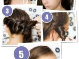 Easy Hairstyles Step by Step Instructions 3 Quick and Easy Hairstyles Your Girl Will Love